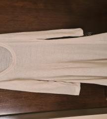 Bijela haljina xs NOVA