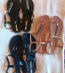 Ipanema sandale - lot ili pojedinačno