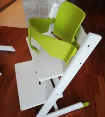 Baby set za Tripp Trapp Stokke stolicu