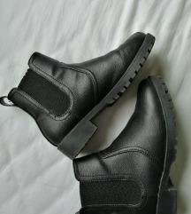 Vunene čizme