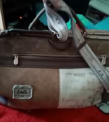❤ Anekke putna torba Arizona ❤ Country design ❤