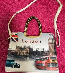 London torba