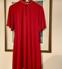 Michael Kors crvena haljina
