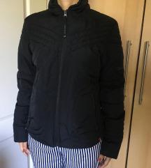 ESPRIT crna zimska jakna