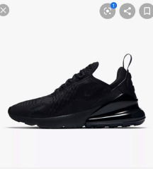 Nike 270 TRAZIM broj 36 ili 37