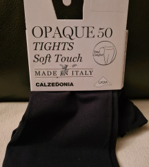 Hulahopke Calzedonia,  soft touch,  50 DEN