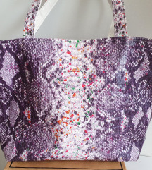 %% MY LOVELY BAG velika torba