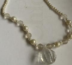 Perlice ogrlica