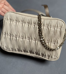 Zara nude torbica