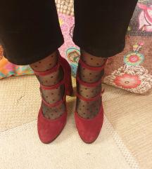 Nove ALISHA kožne cipele Vel. 37