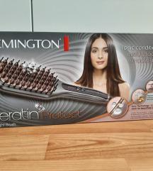 Remington četka za kosu CB7480 KERATIN