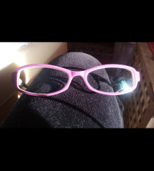 Dioptrijske naočale -0.5