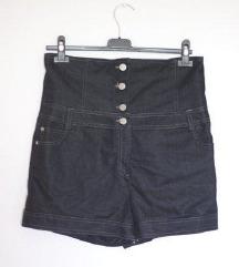 Nove traper kratke hlače visokog struka