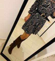 Like Zara ZEBRA haljina