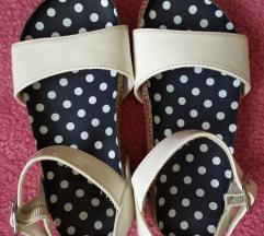 H&M sandalice