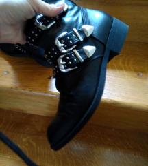 Cipele,gleznjace 38