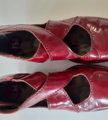 %% Fly London bordo cipele