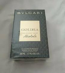 Bvlgari Goldea Absolute
