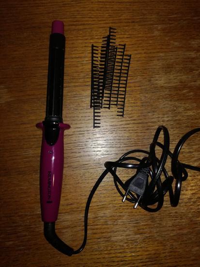 Remington uvijač za kosu