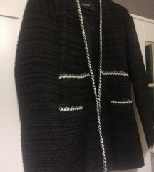 Zara kaputic/sako od tvida