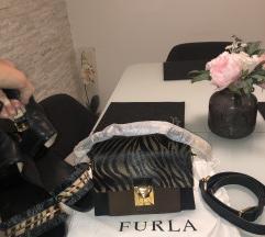 Nova Furla torba + Pura Lopez