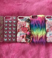 Iphone 7 plus/8 plus maskice