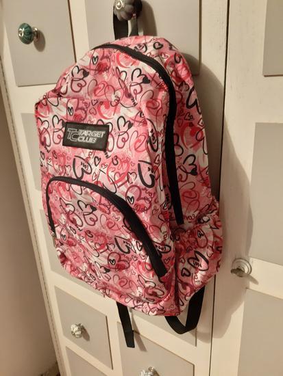 Novi školski ruksak