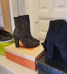 Lot cipela 8 pari
