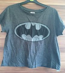Batman siva ženska majica