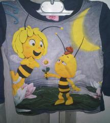 Dječja majica Pčelica maja