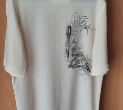 Lepršava ljetna bluzica M