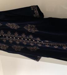 Zara vezeni kimono novo