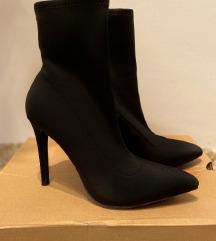 Čizme s elastičnim gornjim dijelom