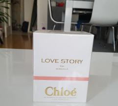 Chloe Love Story parfem