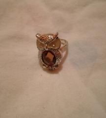 Prsten na sovu