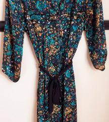 ASOS/ La REDOUTE floral haljina