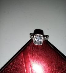 Prsten 925 Novi