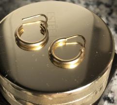 Mini alkice zlato