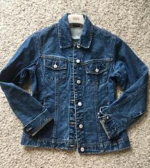 Vintage stil traper jakna vel S