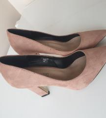 Prljavo roza salonke