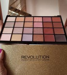 Revolution paleta!