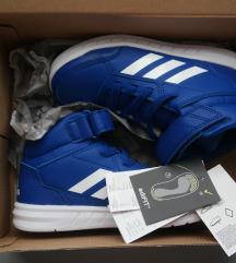 NOVO 33 Adidas visoke tenisice gležnjače