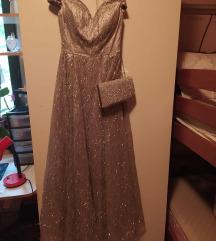Giovanni haljina i torbica