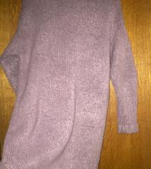 haljina/pulover dugi Amisu