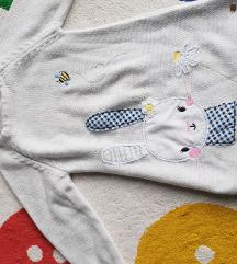Mothercare haljina, vel.4-5