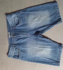 Muške traper kratke hlače