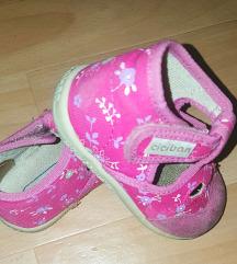 Papuče Ciciban 19
