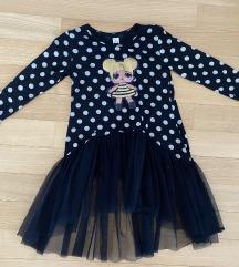Dječja lol suprise haljina