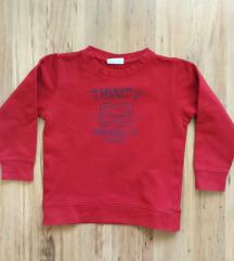 Bordo majica - vel. 122/128 - 10kn ili zamjena