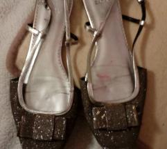 Zara sandale sniž.